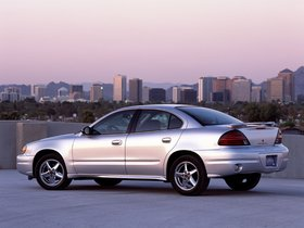 Ver foto 3 de Pontiac Grand Am 1999