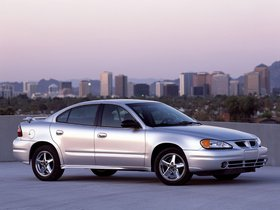 Ver foto 1 de Pontiac Grand Am 1999