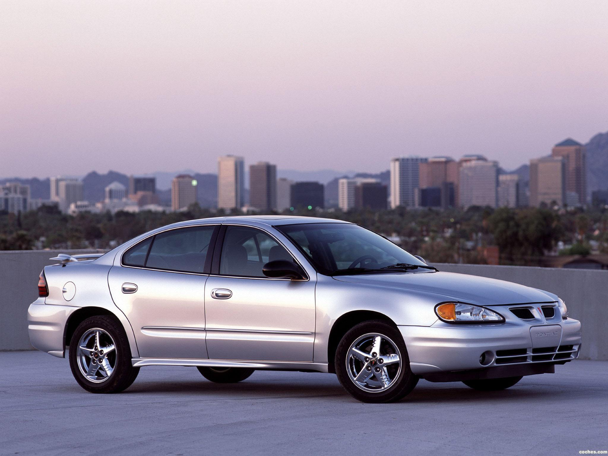 Foto 0 de Pontiac Grand Am 1999
