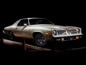 Ver foto 1 de Pontiac Grand Am 2 puertas Hardtop Coupe 1974
