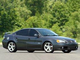 Ver foto 4 de Pontiac Grand Am GXP Concept 2002