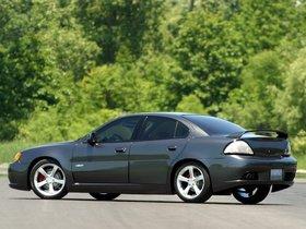 Ver foto 3 de Pontiac Grand Am GXP Concept 2002