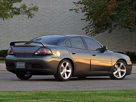 Ver foto 2 de Pontiac Grand Am GXP Concept 2002