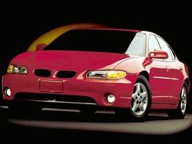 Ver foto 1 de Pontiac Grand Prix 1997