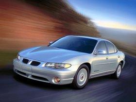 Ver foto 7 de Pontiac Grand Prix 1997