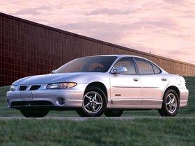 Ver foto 6 de Pontiac Grand Prix 1997