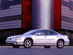 Ver foto 4 de Pontiac Grand Prix 1997