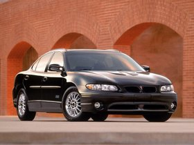 Ver foto 3 de Pontiac Grand Prix 1997