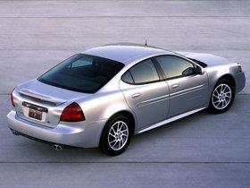 Ver foto 9 de Pontiac Grand Prix GTP 2004