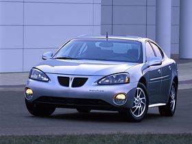 Ver foto 1 de Pontiac Grand Prix GTP 2004