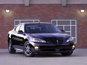 Ver foto 17 de Pontiac Grand Prix GTP 2004