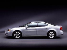 Ver foto 14 de Pontiac Grand Prix GTP 2004