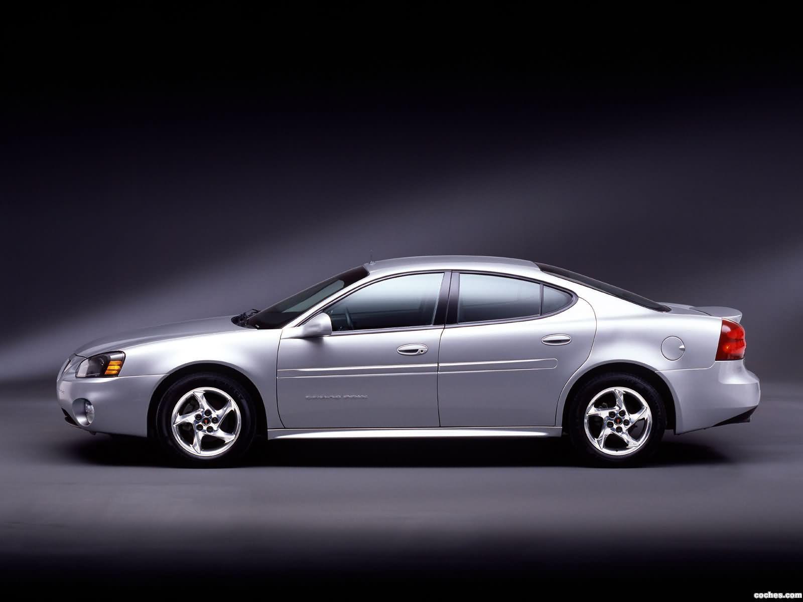 Foto 13 de Pontiac Grand Prix GTP 2004