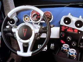 Ver foto 7 de Pontiac Piranha Concept 2000