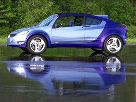 Ver foto 6 de Pontiac Piranha Concept 2000