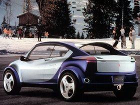 Ver foto 4 de Pontiac Piranha Concept 2000