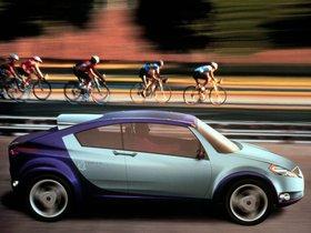 Ver foto 3 de Pontiac Piranha Concept 2000