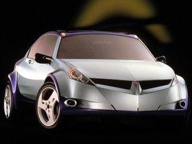Fotos de Pontiac Concept