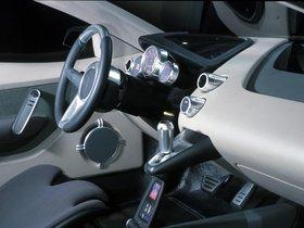 Ver foto 5 de Pontiac REV Concept 2002