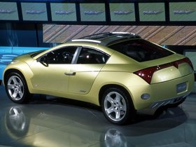 Ver foto 3 de Pontiac REV Concept 2002