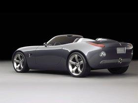 Ver foto 14 de Pontiac Solstice Concept 2002