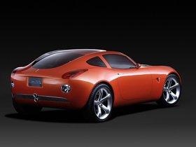 Ver foto 5 de Pontiac Solstice Concept 2002