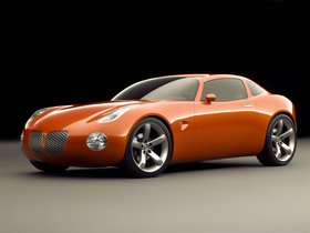 Ver foto 2 de Pontiac Solstice Concept 2002