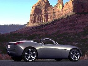 Ver foto 12 de Pontiac Solstice Concept 2002