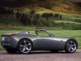 Ver foto 11 de Pontiac Solstice Concept 2002