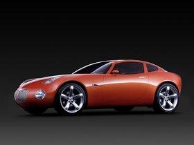 Ver foto 8 de Pontiac Solstice Concept 2002