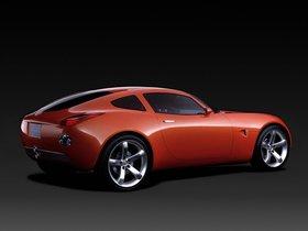 Ver foto 7 de Pontiac Solstice Concept 2002