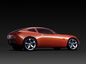 Ver foto 6 de Pontiac Solstice Concept 2002