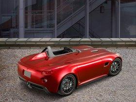 Ver foto 2 de Pontiac Solstice SD-290 Concept 2007