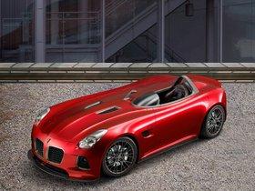 Ver foto 1 de Pontiac Solstice SD-290 Concept 2007