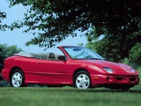 Ver foto 6 de Pontiac Sunfire 1999