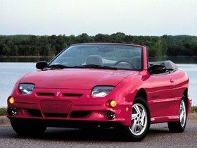 Ver foto 4 de Pontiac Sunfire 1999