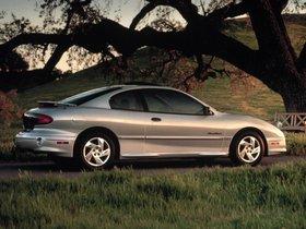 Ver foto 3 de Pontiac Sunfire 1999