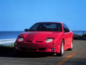 Ver foto 2 de Pontiac Sunfire 1999