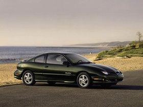 Ver foto 1 de Pontiac Sunfire 1999