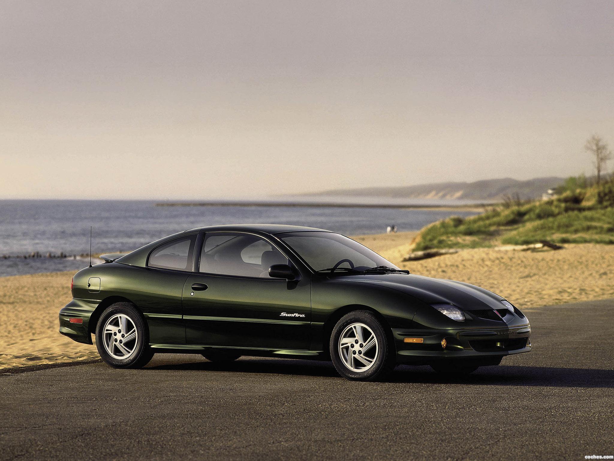 Foto 0 de Pontiac Sunfire 1999