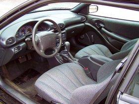 Ver foto 13 de Pontiac Sunfire Coupe 1995