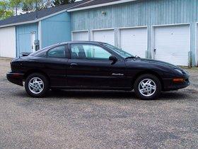 Ver foto 4 de Pontiac Sunfire Coupe 1995