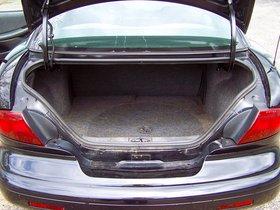 Ver foto 12 de Pontiac Sunfire Coupe 1995