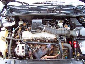 Ver foto 11 de Pontiac Sunfire Coupe 1995