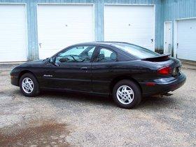 Ver foto 8 de Pontiac Sunfire Coupe 1995
