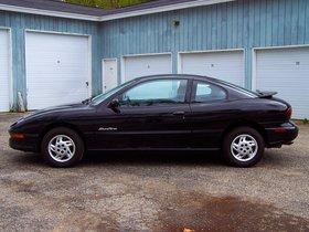 Ver foto 7 de Pontiac Sunfire Coupe 1995