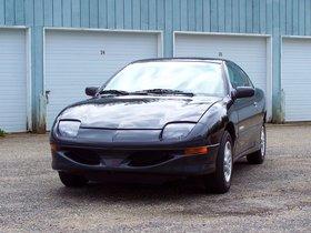 Ver foto 6 de Pontiac Sunfire Coupe 1995