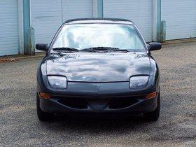 Ver foto 5 de Pontiac Sunfire Coupe 1995