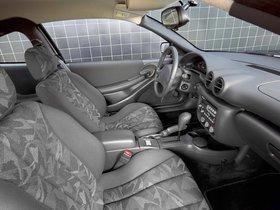 Ver foto 4 de Pontiac Sunfire Coupe 2003