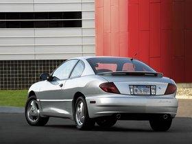 Ver foto 3 de Pontiac Sunfire Coupe 2003